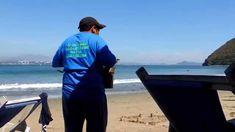 Video cómico del grupo latas en playa la boquita