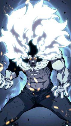 Baek Yoon-Ho's Full Beast Transformation Fantasy Character Design, Character Concept, Character Art, Mythical Creatures Art, Fantasy Creatures, Fantasy Characters, Anime Characters, Monster Concept Art, Fantasy Beasts
