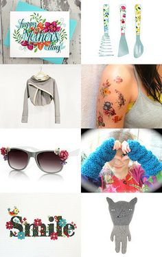 Belle Fleur by Babamelie on Etsy--Pinned with TreasuryPin.com
