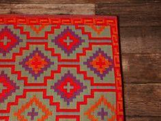 Lhasa Indoor/Outdoor Reversible Rug