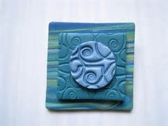 polymer clay tiles photos - Bing Images