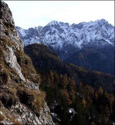Centauri Ősz és tél Mount Everest, Mountains, Nature, Travel, Naturaleza, Viajes, Trips, Nature Illustration, Outdoors