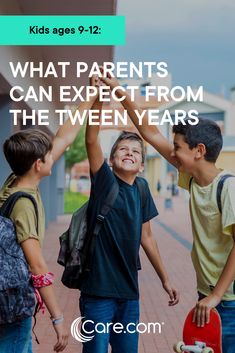 The Tween Years (Ages Here's What Parents Can Expect Teenage Age, Tween Ages, Baby Fat, Parent Resources, Parenting Advice, Suddenly, Acting, Parents, Children