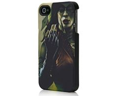 iPhone 4/4S DC Injustice Harley Quinn Case