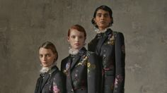 Erdem x H&M: See The Full Lookbook and Collection. It's full of tweeds, animal prints and oh so many florals.