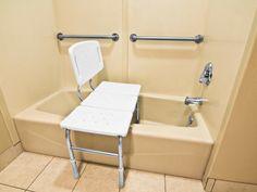 Behindertengerechte Umbauten