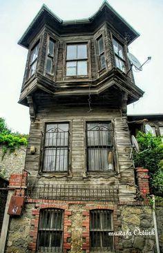Beylerbeyi Istanbul