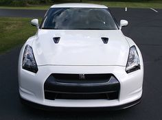 Nissan GTR 2009 Only 1088 Miles All Original Pristine Condition