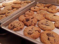 Découvrez les recettes Cooking Chef et partagez vos astuces et idées avec le Club pour profiter de vos avantages. http://www.cooking-chef.fr/espace-recettes/desserts-entremets-gateaux/cookies