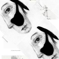 "32 Likes, 1 Comments - Eglė Uleckienė (@egleillustration) on Instagram: ""SKETCH*102 #sketch #sketchbook #sketching #drawing #dailydrawoff #dailydrawing #draw #pencildraw…"""