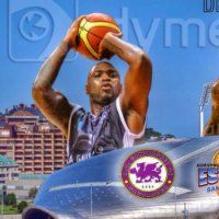 Quinton McDuffie '13 Criminal Justice, Santander Spain  Professional Basketball Player