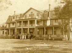 Lynn Haven Hotel