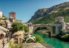 The picturesque land of Bosnia and Herzegovina is located in the heart of Southeastern Europe and this is an excellent starting point for exploration of the whole region.Filled with green landscapes, high mountains and historical sites, these are just some of the things which this country has to offer.Tour Guide Mostar counts down five places you must discover in Bosnia and Herzegovina…Read more on : https://tourguidemostar.com/blog/2017/01/27/five-places-to-discover-in-bosnia-an