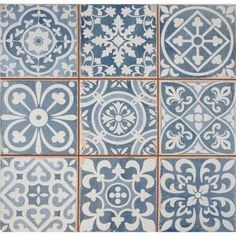 spanish tile - Google Search