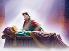Sleeping Beauty - Sleeping Beauty, Disney, Phillip, Aurora, Cartoon, Princess, Disney Cartoon, Disney Movie, Beauty Princess, Aurora Sleeping Beauty