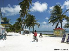 Belize: 7 of its most stunning islands   CNN Travel