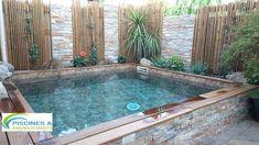 """Résultat de recherche d'images pour """"jardin zen piscine"""" Tub, Images, Outdoor Decor, Home Decor, Gardens, Search, Bathtubs, Decoration Home, Room Decor"""