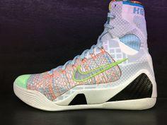 Kobe 9 'What The Kobe'