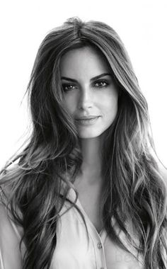 long hair style long hair styles | pic like this before the hair and dress..
