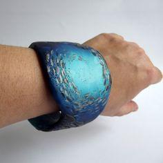 Biżuteria artystyczna i inne poczynania...: Podwodny świat
