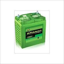 Buy 100% genuine Amaron car batteries online in India's leading cities at Batterybhai. Amaron is one of the most preferred car batteries brands in India. Get complete information about the Amaron car batteries like price, warranty period, capacity or Ampere rating. We offer free home delivery and installation of Amaron car battery within 24 hours of the order.