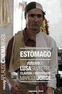 Estômago - Col. Aplauso Cinema Brasil