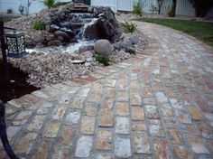 And Photos About How To Build A Brick Patio In Your Landscaping