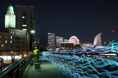 Speed of Light Yokohama #nvasol