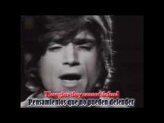 ▶ Nights in white satin - The moody blues Subtitulos Español Ingles - YouTube