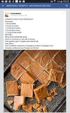 6 minute mikrogolf fudge