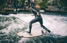 #sport river surfing by tobiasschmidt94 #picture http://ift.tt/2j8Uys9