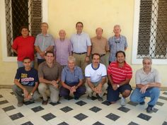 El caminar de 10 años de las Comunidades Maristas en Cuba