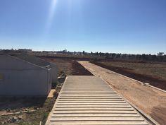 Guardamos um lugarzinho especial para você aqui no Residencial Campo Belo em Ponta Grossa Paraná, para que você desfrute deste por do sol todos os dias.