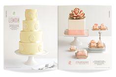 ★ DESIGN ARMY – Washingtonian Bride & Groom: Taste Test (Editorial Design and Art Direction) © Design Army LLC