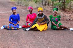 Traditional Wedding Attire, African Traditional Wedding, Latest African Fashion Dresses, African Print Fashion, Getting Married, Dream Wedding, Casual Outfits, African Men, Southern