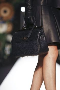 Mulberry - Fall/Winter 2013 Ready-to-Wear