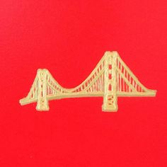 SAN FRANCISCO Set of Five Acrylic and Enamel Paintings on Canvas Handmade in St. Louis, MO  Climb aboard a street car, put a flower in your hair and join us in sunny San Francisco for a tour of some of the citys most beloved and iconic landmarks. From the world-famous Golden Gate Bridge to the beloved Palace of Fine Arts, the city by the bay has never looked better than in this classic and charming set of five paintings on canvas. Whether you call San Francisco home or left a little piece of…