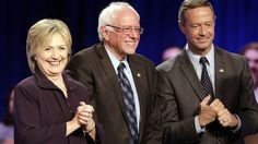 Hillary Clinton, Bernie Sanders and Martin O'Malley to face voters at town hall; Bernie Goldberg weighs in on 'The O'Reilly Factor'