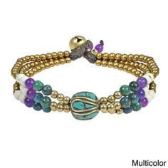Handmade Bracelets, Bangle Bracelets, Jade Jewelry, Diy Jewelry, Jewlery, Recycled Jewelry, Jewelry Ideas, Jewelry Necklaces, Bracelet Designs