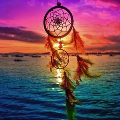 We all have a dream catcher..