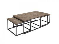 Møbelringen: bord 120 x 65 cm - KLEPPE MØBELFABRIKK AS - Havana - Møbelringen,  5 963,-