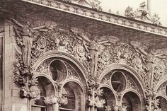 building embellishments - Google Search