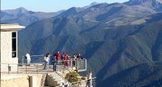Webcam en Teleférico de Fuente De - CANTUR – Sociedad Regional Cántabra de Promoción Turística - Cantabria