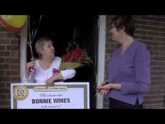 Congrats Bonnie Wines from Fairdale, KY   The first 2013 Winner!