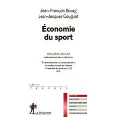Activité éducative à l'origine, le sport est devenu une véritable activité économique à l'échelle planétaire. Cette synthèse de référence retrace l'histoire de la conversion du sport au marché globalisé et en propose une analyse internationale.  Cote: 7-514 BOU