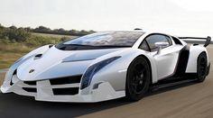 Lamborghini Veneno #CarFlash