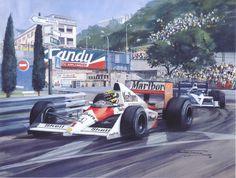 Michael Turner (b.1934) — 1989 Senna Makes Amends   (1024×768)