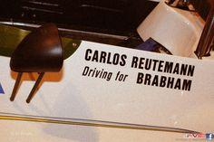 1972 brabham bt37-Carlos Reutemann