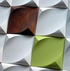 Manufacturer Urban product - Dune wall tile - Klink