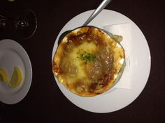 #frenchonionsoup #french #france #food #soup